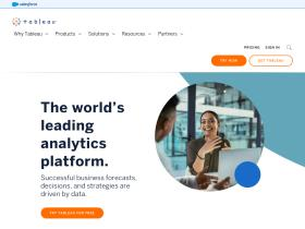 tableausoftware.com
