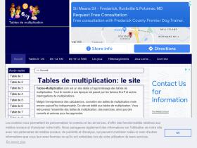 tables-multiplication.com