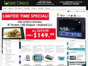 tablet-direct.com