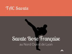 tac-savate.fr