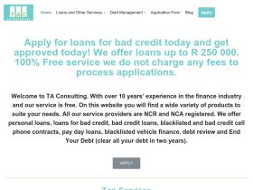 Chico payday loan image 7