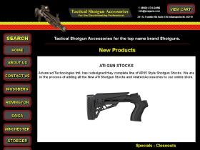 tacticalshotgunaccessories.com
