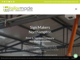 tailormade-online.co.uk