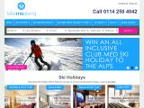 takemeskiing.co.uk