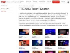 talentsearch.ted.com