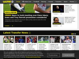 talksport.co.uk