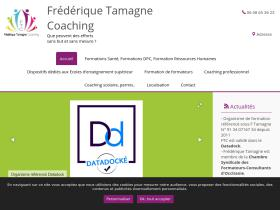tamagne-coaching-formation-montpellier.fr