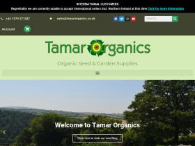 tamarorganicspro.co.uk