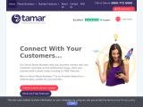 tamartelecommunications.co.uk