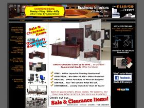 tampaofficefurniture.com