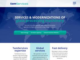 tamservices.fi