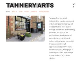 tanneryarts.org.uk