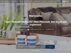 taranakiharcourts.co.nz