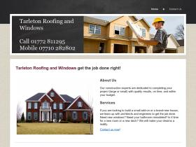 tarletonroofing.co.uk