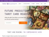 tarotcardreader.co.nz