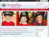 tarporleyprimary.co.uk