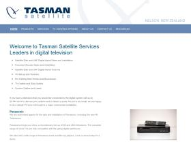 tasmansatellite.co.nz