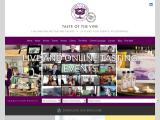 tasteofthevine.co.uk