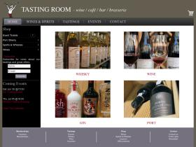 tastingroom.co.uk