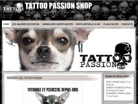 tattoo-passion.com