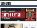 tattooartistmagazine.com