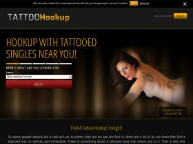 tattoohookup.com
