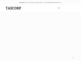 taxcorp.co.za
