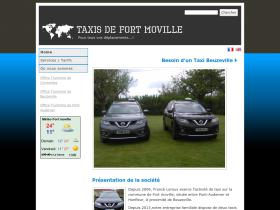 taxi-fort-moville.fr