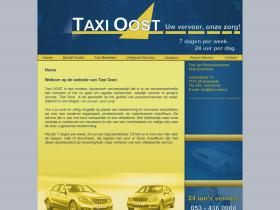 taxi-oost.nl