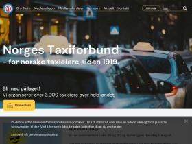 taxiforbundet.no