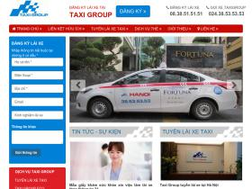 taxigroup.net