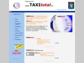 taxitotal.no