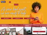 taylors-estateagents.co.uk