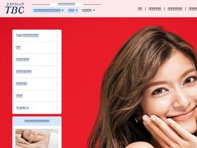 Tbc co jp Analytics - Market Share Stats & Traffic Ranking