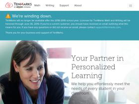 teacher.tenmarks.com