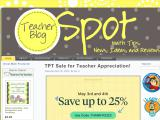 teacherblogspot.com
