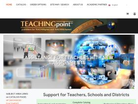 teacherchannel.net