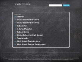 teachereb.com
