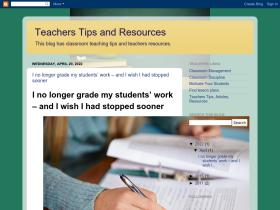 teachers-resources-and-tips.blogspot.com