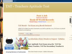 teachersaptitudetest.blogspot.com