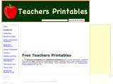 teachersprintables.net