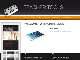 teachertools.co.nz