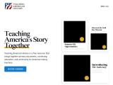 teachingamericanhistory.org