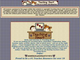 teachingheart.net
