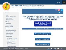 teachinla.com
