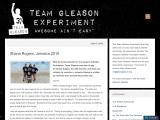 teamgleasonexperiment.org
