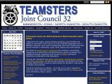 teamstersjc32.org