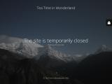 teatimeinwonderland.co.uk