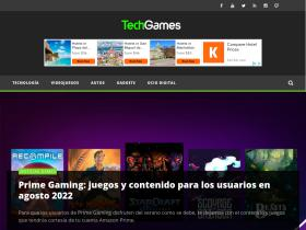 techgames.com.mx