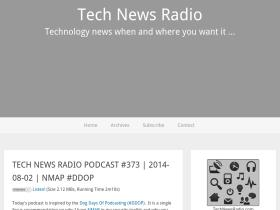 technewsradio.com